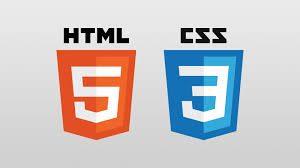 O que é CSS e HTML