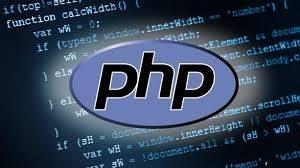 Programação PHP com Logo